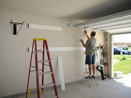 Garage Door Service Commerce City